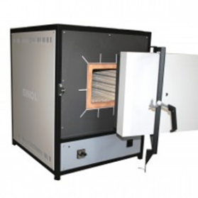FURNACES WITH CERAMIC CHAMBER UP TO 1300 °C